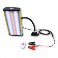 Mini Led Lamp for dent removal